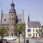 Het Gennepse stadhuis